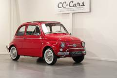 Fiat 500 0,5