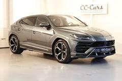 Lamborghini Urus aut. 4,0