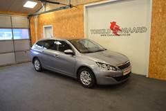 Peugeot 308 BlueHDi 120 Style SW EAT6 1,6