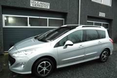 Peugeot 308 HDi 109 Premium SW 7prs 1,6