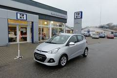 Hyundai i10 Go Air+