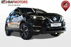 Nissan Qashqai Dig-T 160 Tekna+ DCT 1,3