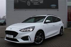 Ford Focus 1,5 EcoBoost ST-Line  Stc 6g