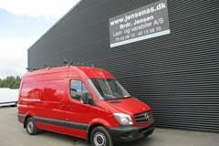 Mercedes Sprinter 316 Mellem  CDI  Van 6g 2,1