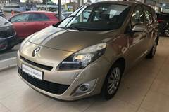 Renault Grand Scénic 7 pers.  16V Authentique  6g 1,6