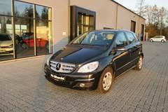 Mercedes B200 CDi 2,0