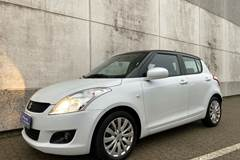Suzuki Swift GLX ECO+ 1,2