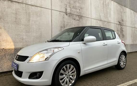 Suzuki Swift GLX ECO+ 1,2