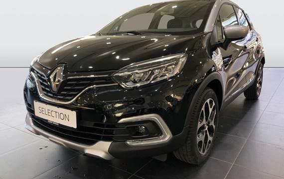 Renault Captur dCi 90 Intens 1,5