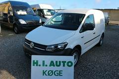 VW Caddy TDi 75 BMT Van 2,0