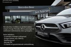 Mercedes CLA200 Business 7G-DCT  4d 7g Aut. 1,3