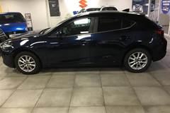 Mazda 3 Skyactiv-G Vision  6g 2,0