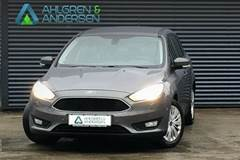 Ford Focus TDCi 120 Business stc. 1,5