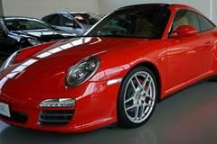 Porsche 911 Targa 4S PDK 3,8