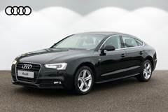 Audi A5 TFSi 144 Limited SB Multitr. 1,8