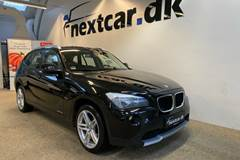 BMW X1 sDrive18d 2,0