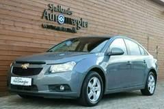 Chevrolet Cruze LS 1,8