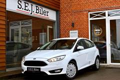 Ford Focus TDCi 105 Trend ECO Van 1,5