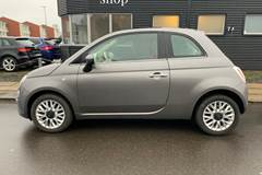 Fiat 500 TwinAir 80 Fashion 0,9