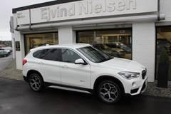 BMW X1 xDrive18d X-Line aut. Van 2,0