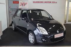 Suzuki Swift DDiS GL-A 1,3
