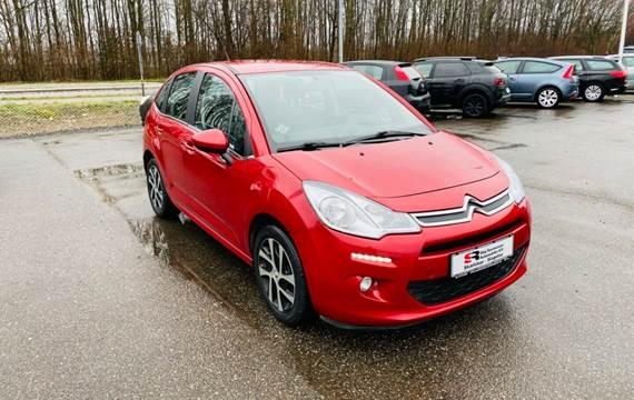 Citroën C3 BlueHDi 100 Seduction Complet 1,6