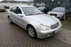 Mercedes C200 CDi Elegance 2,2