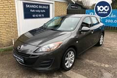 Mazda 3 Advance 1,6