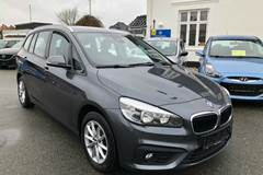 BMW 218d Gran Tourer Advantage 2,0