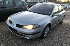 Renault Laguna II Authentique 2,0