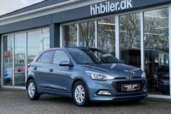 Hyundai i20 T-GDi EM-Edition 1,0