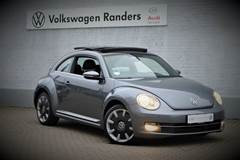 VW The Beetle TSi 160 Design 1,4
