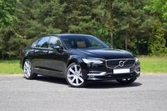 Volvo S90 D4 190 Kinetic aut. 2,0