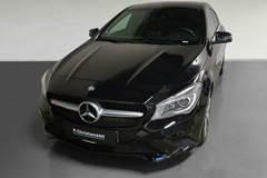 Mercedes CLA250 SB aut. 2,0