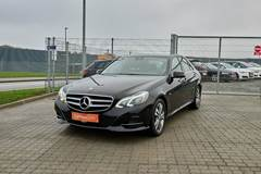 Mercedes E220 BlueTEC Edition E aut. 2,2