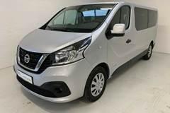 Nissan NV300 1,6 dCi 145 L2H1 Comfort Combi