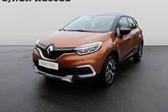 Renault Captur dCi 90 Intens EDC 1,5