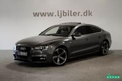 Audi A5 TDi 177 S-line SB Multitr. 2,0