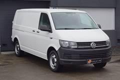 VW Transporter TDi 204 Kassevogn DSG lang 2,0