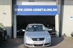 VW Polo 16V 80 United 1,4