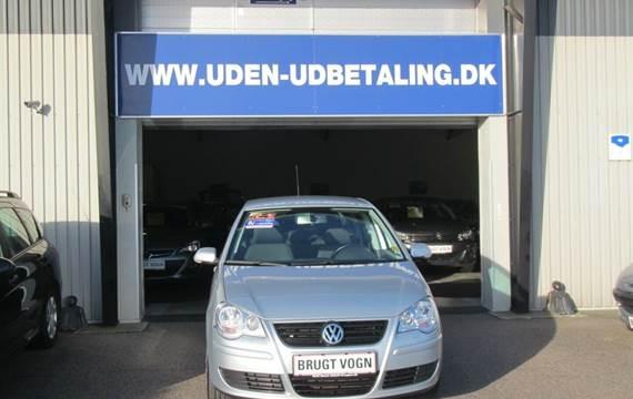 VW Polo 16V 80 United 1,4