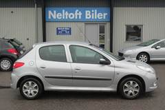Peugeot 206+ HDi 70 Active 1,4