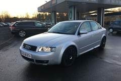 Audi A4 V6 170 2,4