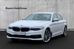BMW 530i Sport Line aut. 2,0