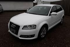 Audi A3 Attraction SB 1,6