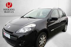 Renault Clio III 16V ST 1,2