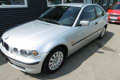 BMW 316Ti Compact 1,8