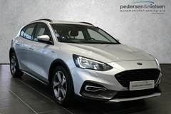 Ford Focus EcoBoost Active aut. 1,0
