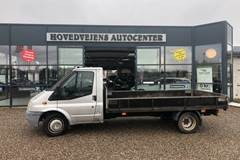 Ford Transit 425 LF Chassis TDCi 140 2,4