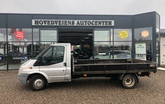 Ford Transit 425 LF Chassis 2,4 TDCi 140